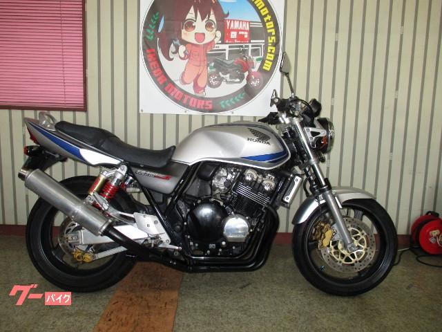 ホンダ CB400Super Four VTEC SPEC2の画像(長崎県