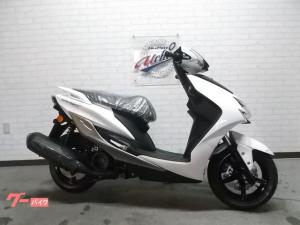 ヤマハ/シグナスX 新車