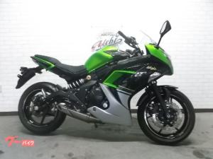 カワサキ/Ninja 400SE ノーマル車