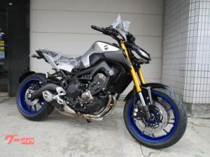 ヤマハ/MT-09 ABS SP