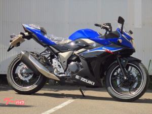 スズキ/GSX250R グーバイク鑑定車