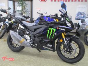 ヤマハ/YZF-R25 MotoGP