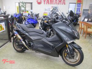 ヤマハ/TMAX530 IRON MAX SP忠男マフラー