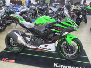 カワサキ/Ninja 250 2021年モデル