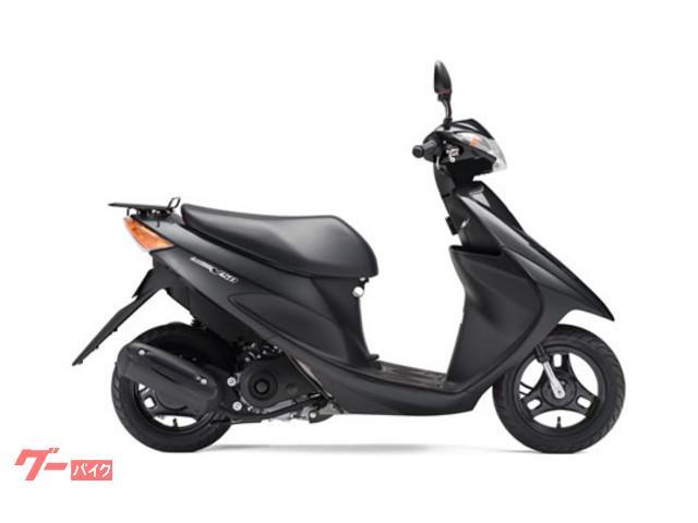 スズキ アドレスV50 2020モデルの画像(鹿児島県