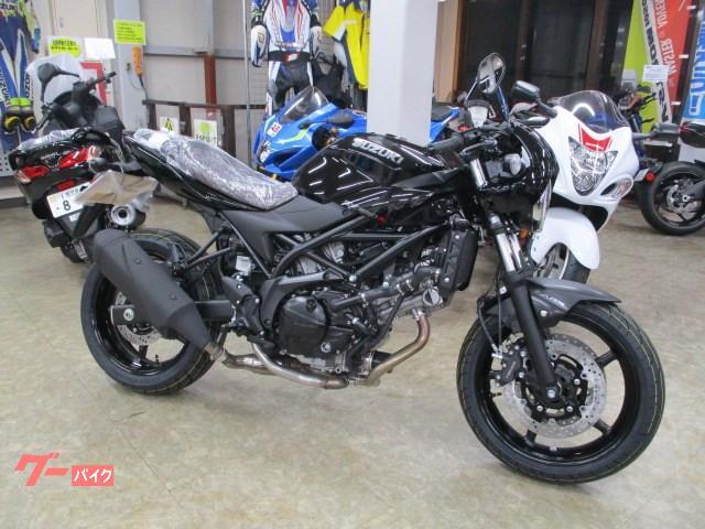 スズキ SV650X グーバイク鑑定車の画像(鹿児島県