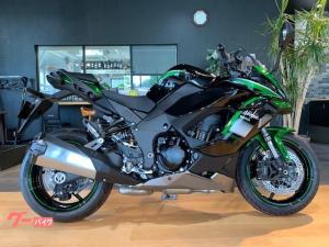 カワサキ/Ninja 1000 SX 2021年モデル