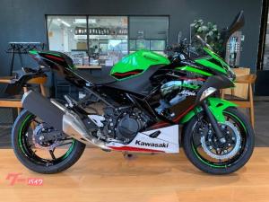 カワサキ/Ninja 400 KRT 2022年モデル