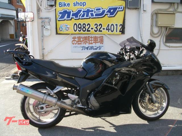 ホンダ CBR1100XXブラックバードの画像(宮崎県