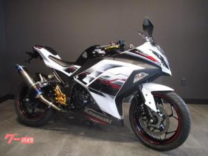 カワサキ/Ninja 250 ABS SE ワンオーナー
