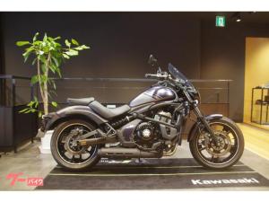 カワサキ/バルカンS 2020年モデル グーバイク鑑定車
