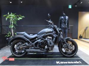 カワサキ/バルカンS グーバイク鑑定車