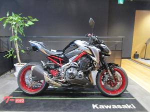 カワサキ/Z900 2019年モデル