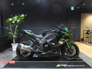 カワサキ/Ninja 1000 SX 2021年モデル ワンオーナー