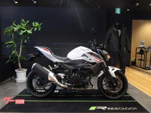 カワサキ/Z400 2022年モデル グーバイク鑑定車