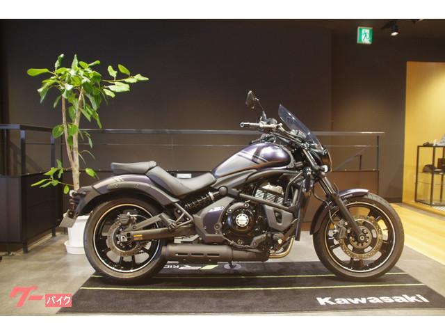 カワサキ バルカンS 2020年モデルの画像(鹿児島県
