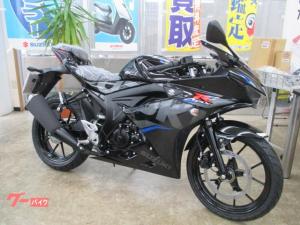 スズキ/GSX-R125 2019年モデル