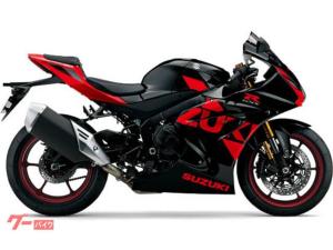 スズキ/GSX-R1000R