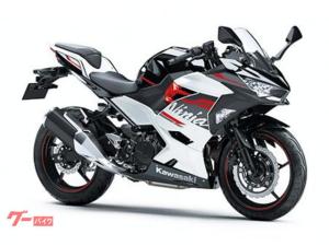 カワサキ/Ninja 250 2020年カラー