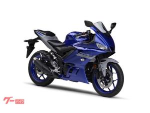 ヤマハ/YZF-R3 ABS 2020年モデル