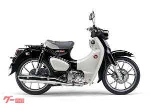ホンダ/スーパーカブC125 2020年モデル