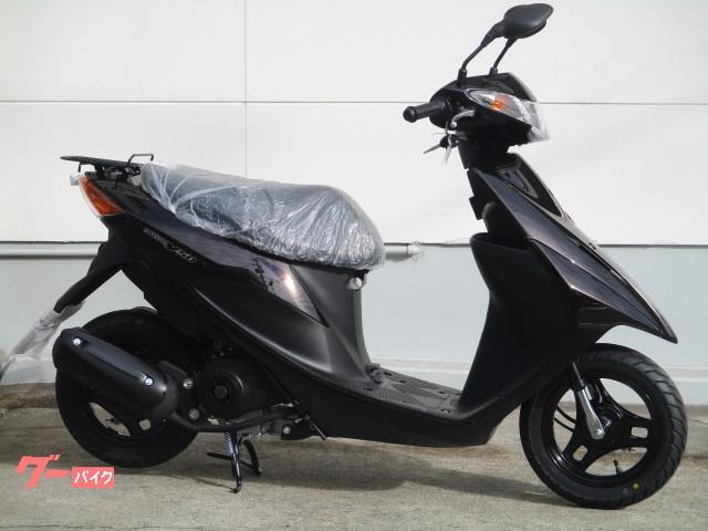 スズキ アドレスV50 グーバイク鑑定車の画像(鹿児島県