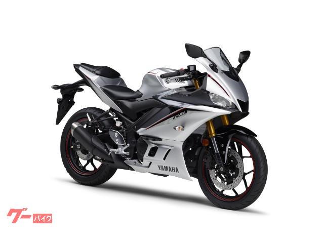 ヤマハ YZF-R3 ABS 2020年モデルの画像(鹿児島県