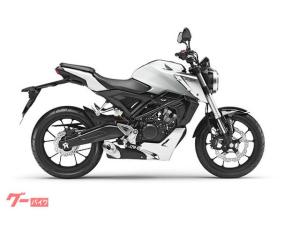 ホンダ/CB125R ABS LEDヘッドライト