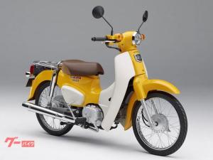 ホンダ/スーパーカブ50 国産 LEDヘッドライト