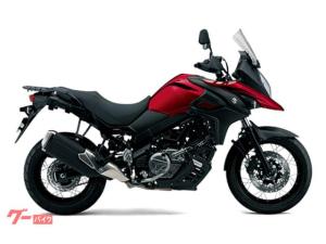 スズキ/V-ストローム650XT ABS ワイヤースポーク