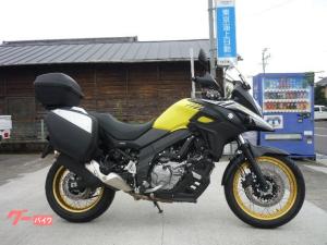 スズキ/V-ストローム650XT グーバイク鑑定車