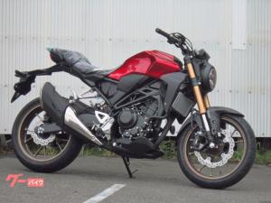 ホンダ/CB250R 2019年モデル ABS