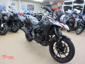 スズキ/V-ストローム250 ABS 2020カラ-