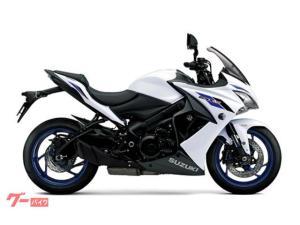 スズキ/GSX-S1000F 2020年モデル