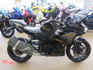 カワサキ/Ninja 250 グーバイク鑑定車