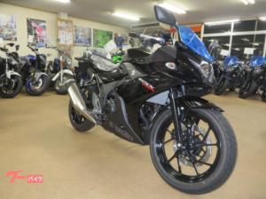 スズキ/GSX250R ABS