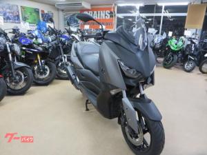 ヤマハ/X-MAX250 グーバイク鑑定車