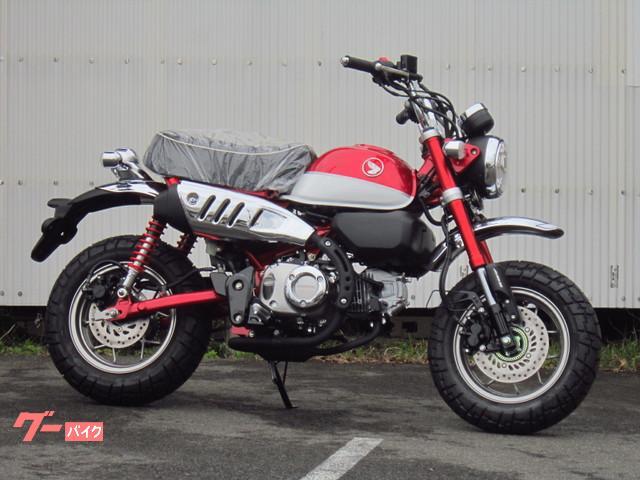 ホンダ モンキー125 ABSの画像(鹿児島県
