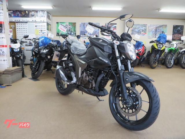 スズキ GIXXER 250 グーバイク鑑定車の画像(鹿児島県