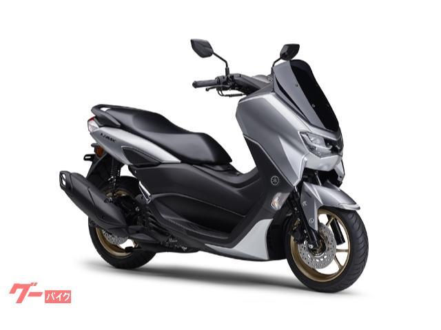 ヤマハ NMAX 2021年モデルの画像(鹿児島県