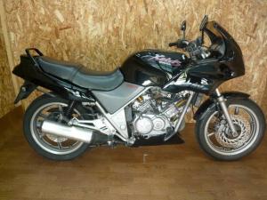 ホンダ/XELVIS MC25 1992年式