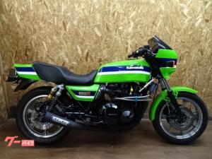 カワサキ/Z1000R ローソン カーカーマフラー グーバイク鑑定車