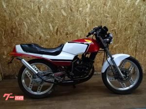 ホンダ/MBX50 CBXカラー AC08 2スト