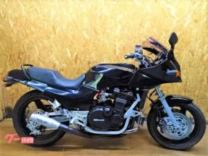 カワサキ/GPZ900R ZX900A オーリンズ FCR