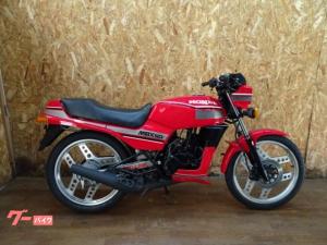 ホンダ/MBX50F