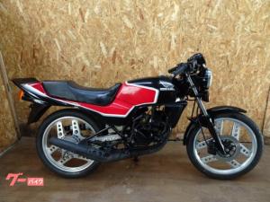 ホンダ/MBX50F CBX仕様 1983モデル
