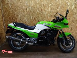 カワサキ/GPZ900R グーバイク鑑定車