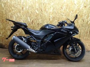 カワサキ/Ninja 250R グーバイク鑑定車