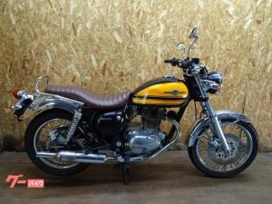 カワサキ/エストレヤRS BJ250A 2001モデル グーバイク鑑定車