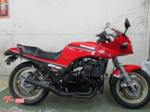カワサキ/GPZ750R